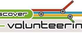 logo e-volunteering